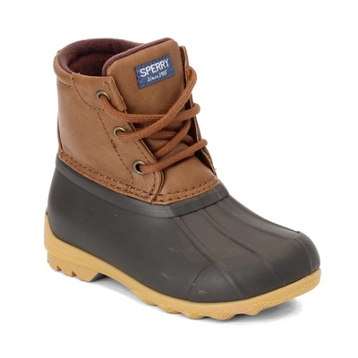 Boy's Sperry Kids, Port Boots