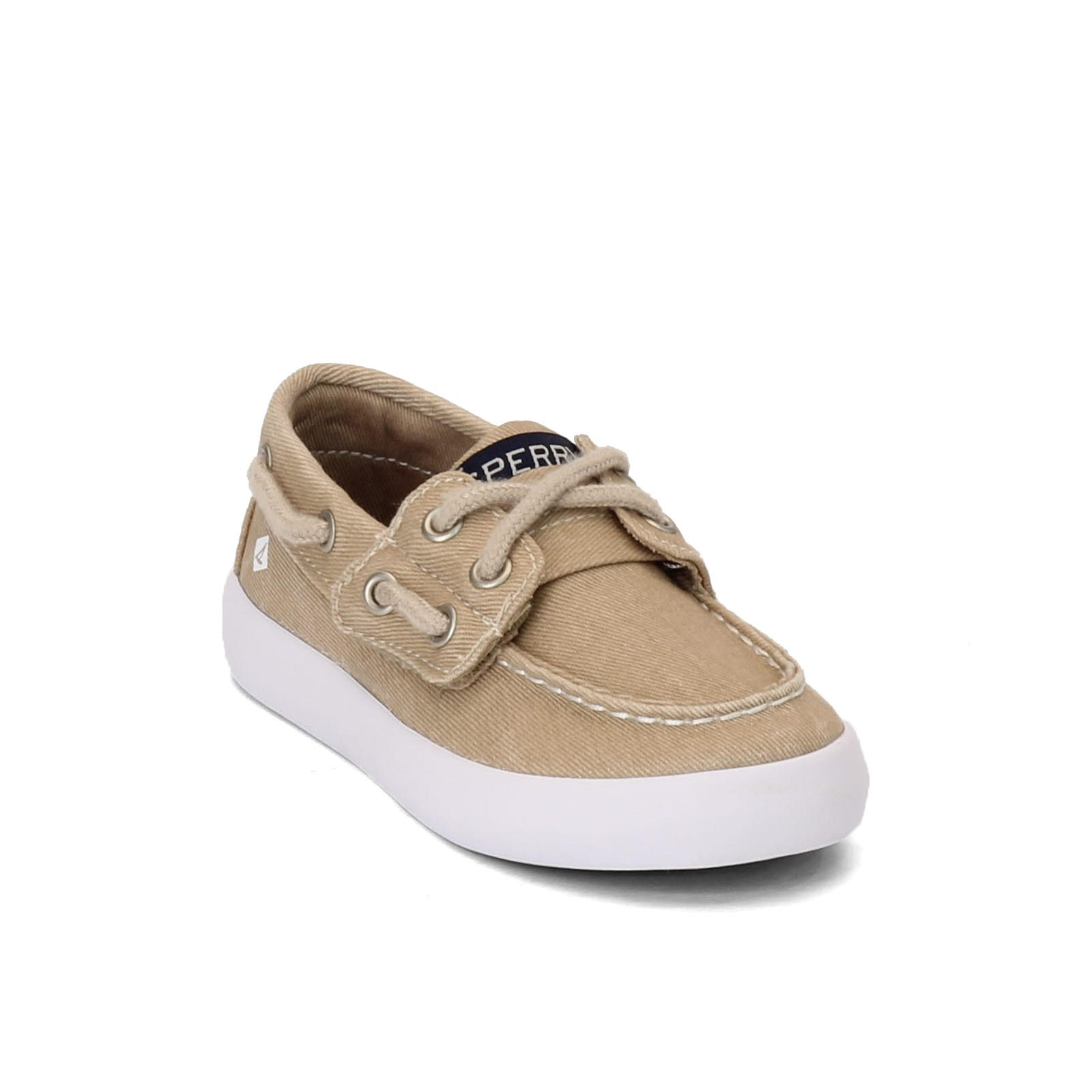 Kid's Sperry, Tuck JR Sneaker - Toddler & Little Kid