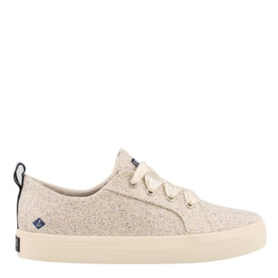 Girl's Sperry, Crest Vibe Slip on Shoes