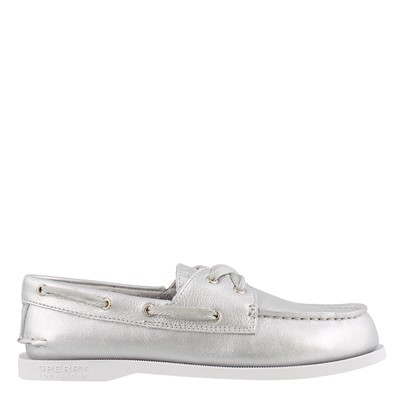Girl's Sperry, Authentic Original Boat Shoe