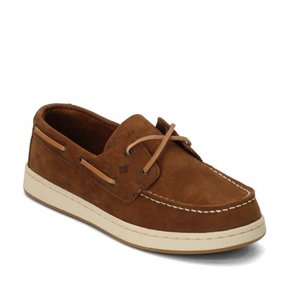 Boy's Sperry Kids, Cup II Boat Shoes