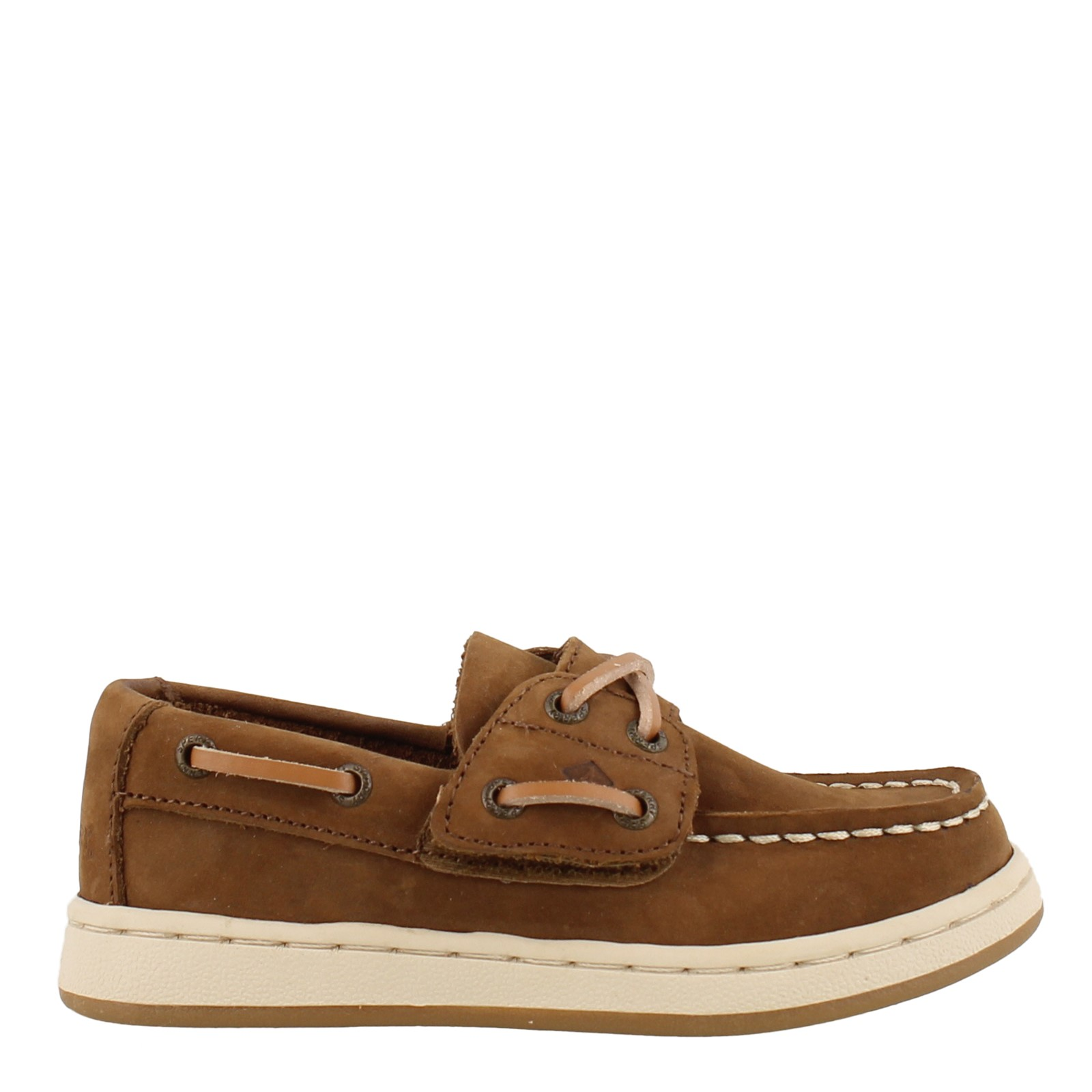 Boy's Sperry Kids, Cup II Jr Boat Shoes