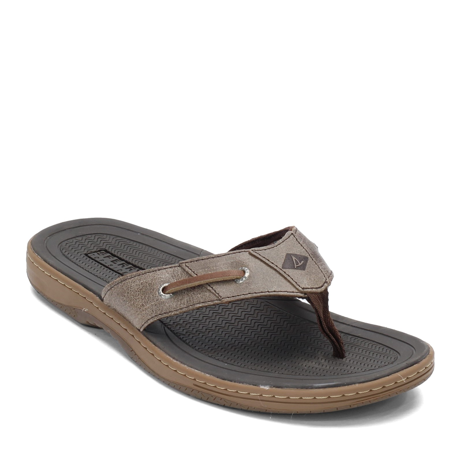 Men's Sperry, Baitfish Thong Sandal