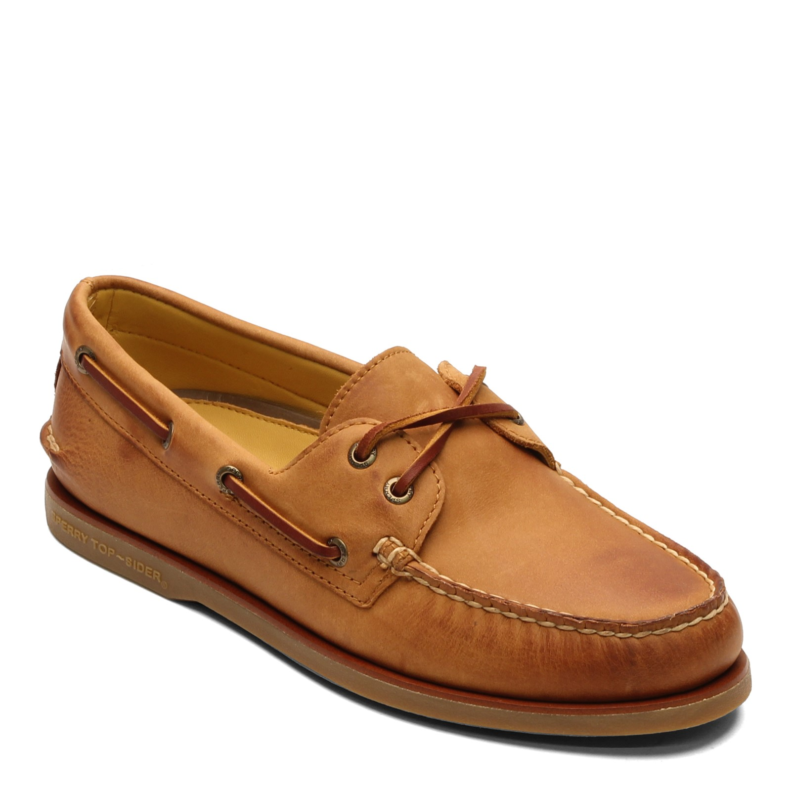 Sperry Top-Sider Gold Cup A/O Navy |Sperry Gold