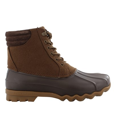 Men's Sperry, Avenue Duck Waterproof Boot