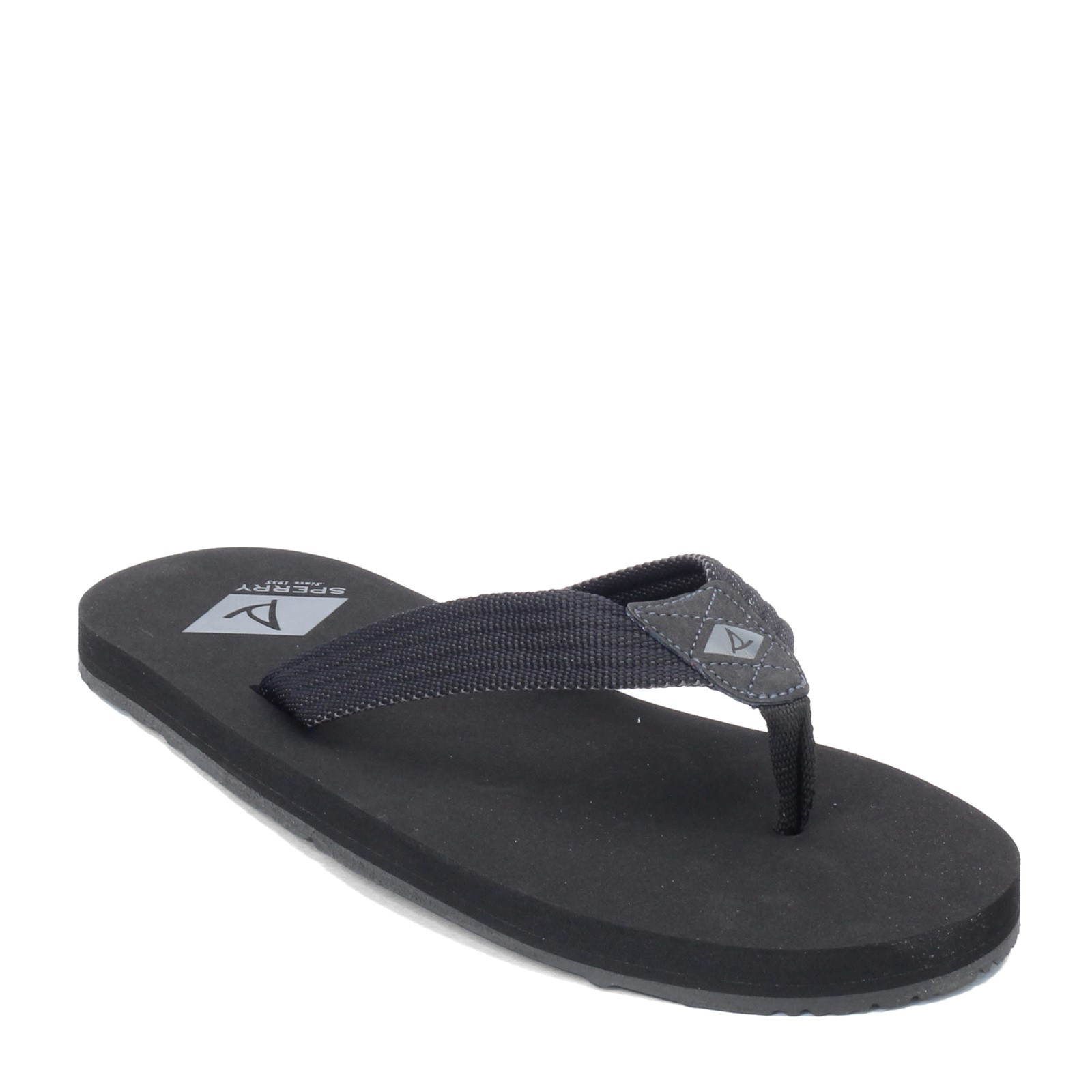 Men's Sperry, Topsail Thong Sandal