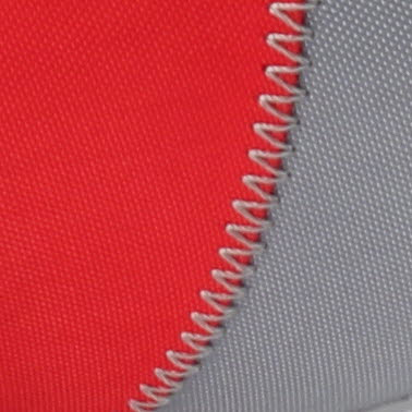 GRAY /RED