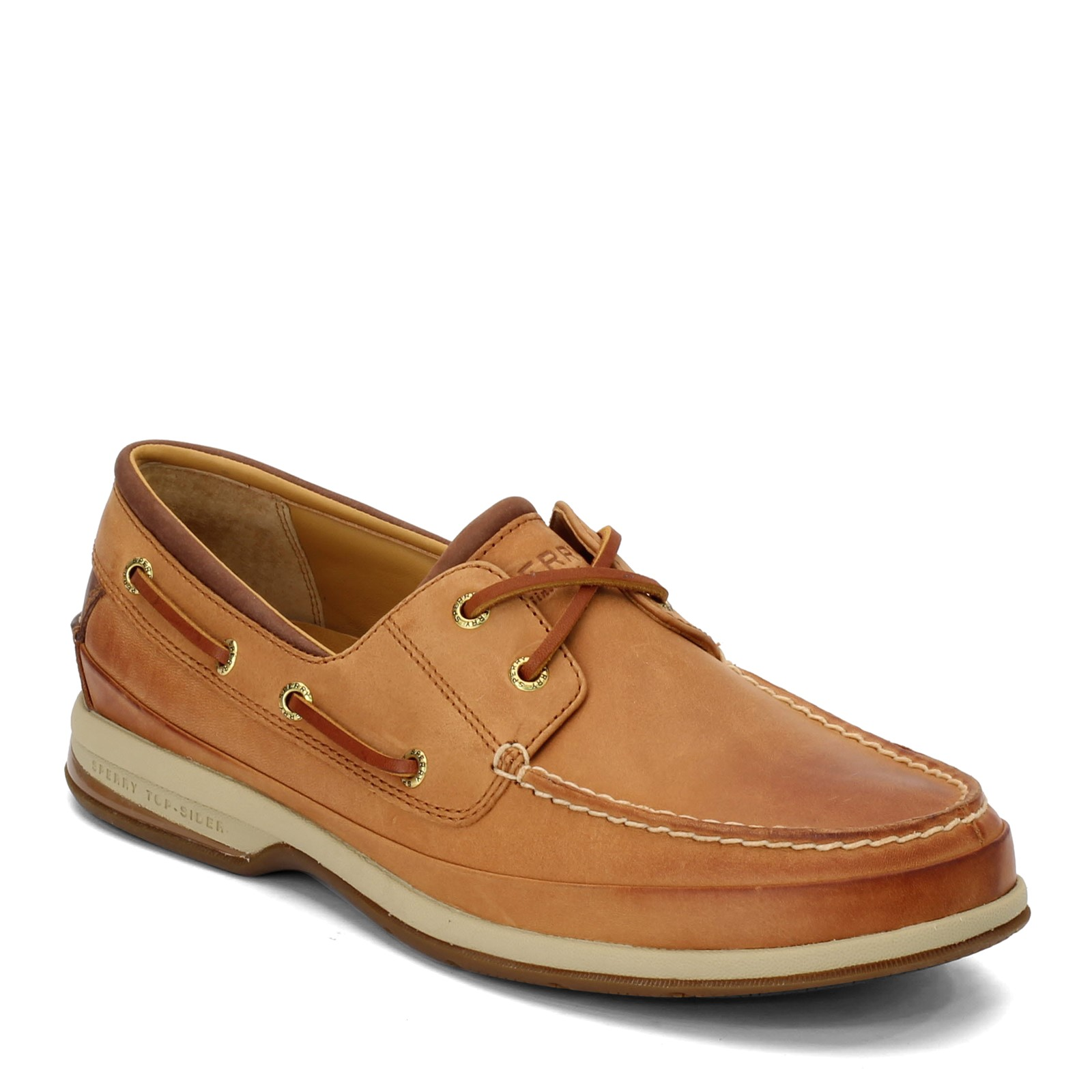 Men's Sperry, Gold Cup Gold Boat ASV