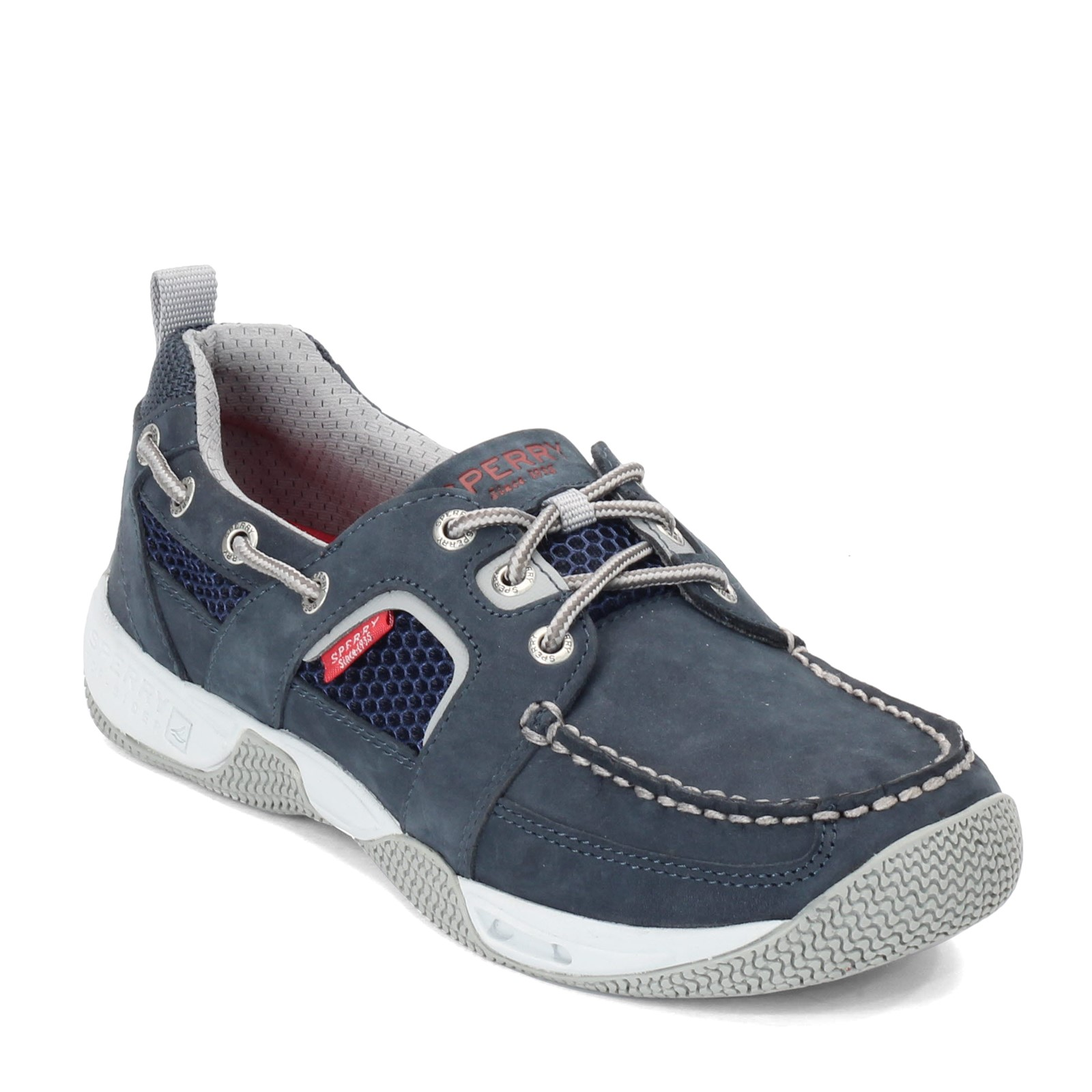 Men's Sperry, Sea Kite Athletic Boat Shoe