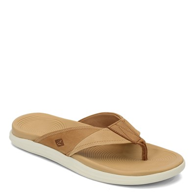 Men's Sperry, Regatta Flip Flop Sandals