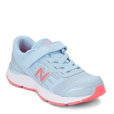 Girl's New Balance, 680v5 Sneaker