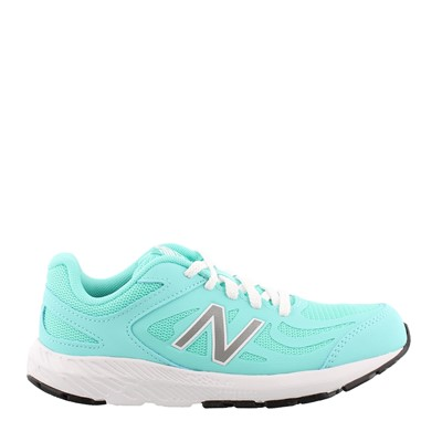 Girl's New Balance, 519 Sneaker - Little Kid & Big Kid