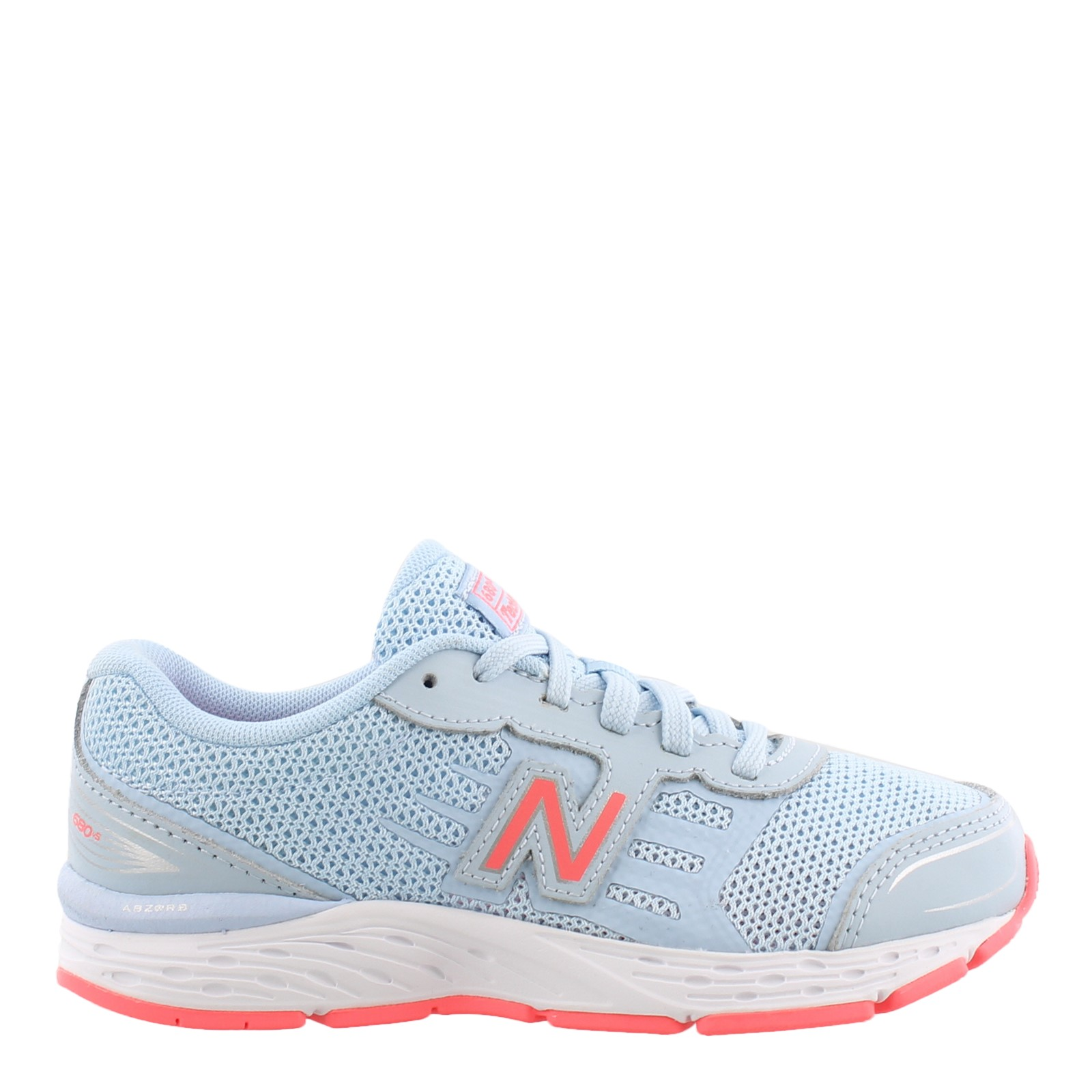 Girl's New Balance, 680 v5 Athletic Sneaker