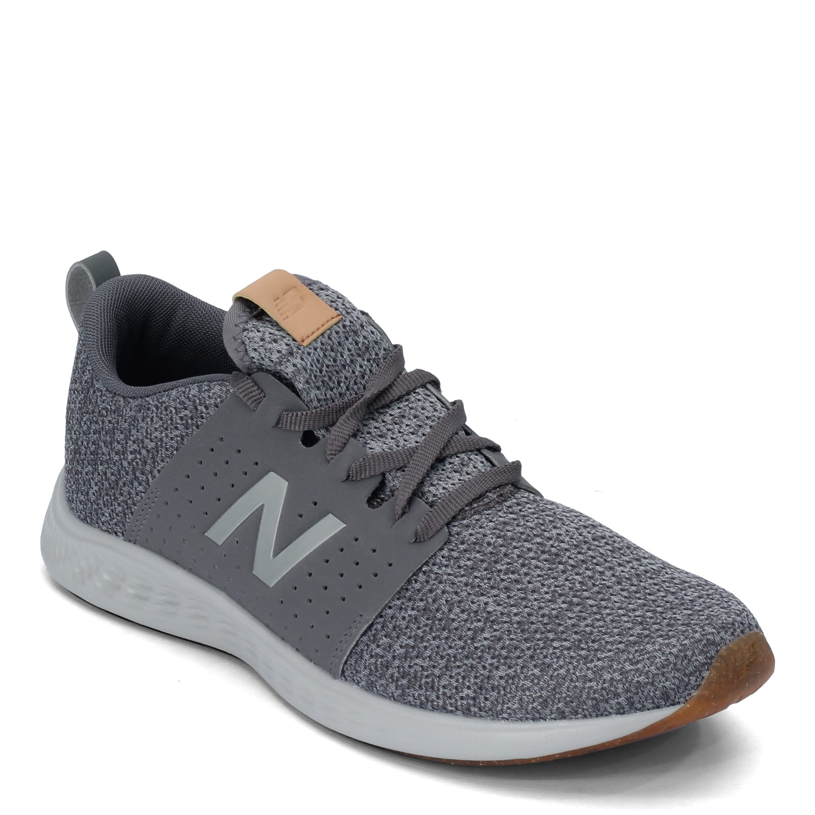 Boy's New Balance, Fresh Foam Sport sneakers
