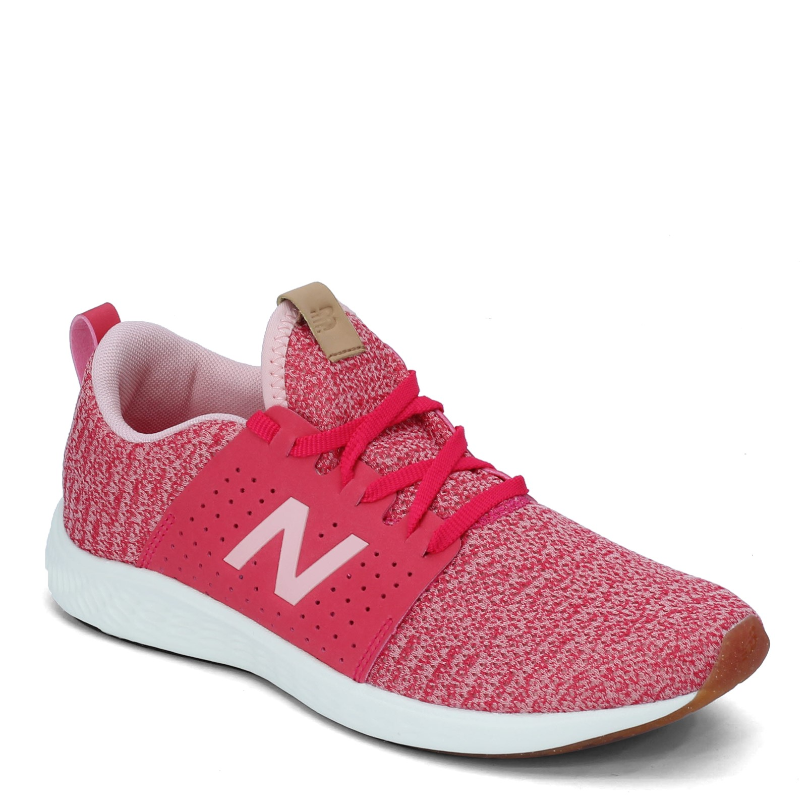 Girl's New Balance, Fresh Foam Sport sneakers