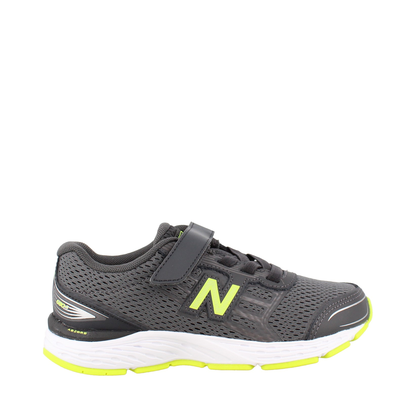 Boy's New Balance, 680 Athletic Sneaker