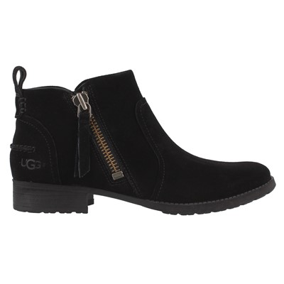 Women's Ugg, Aureo Suede Ankle Boot