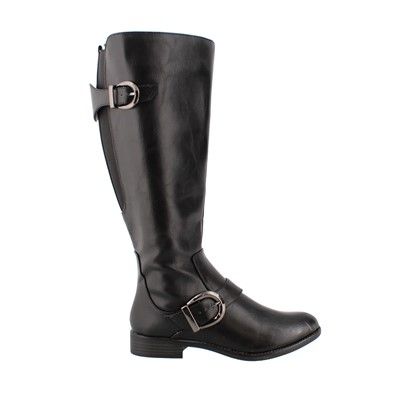 Women's Lifestride, Rosaria Wide Shaft Riding Boot
