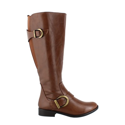 Women's Lifestride, Rosaria Wide Shaft Riding Boots