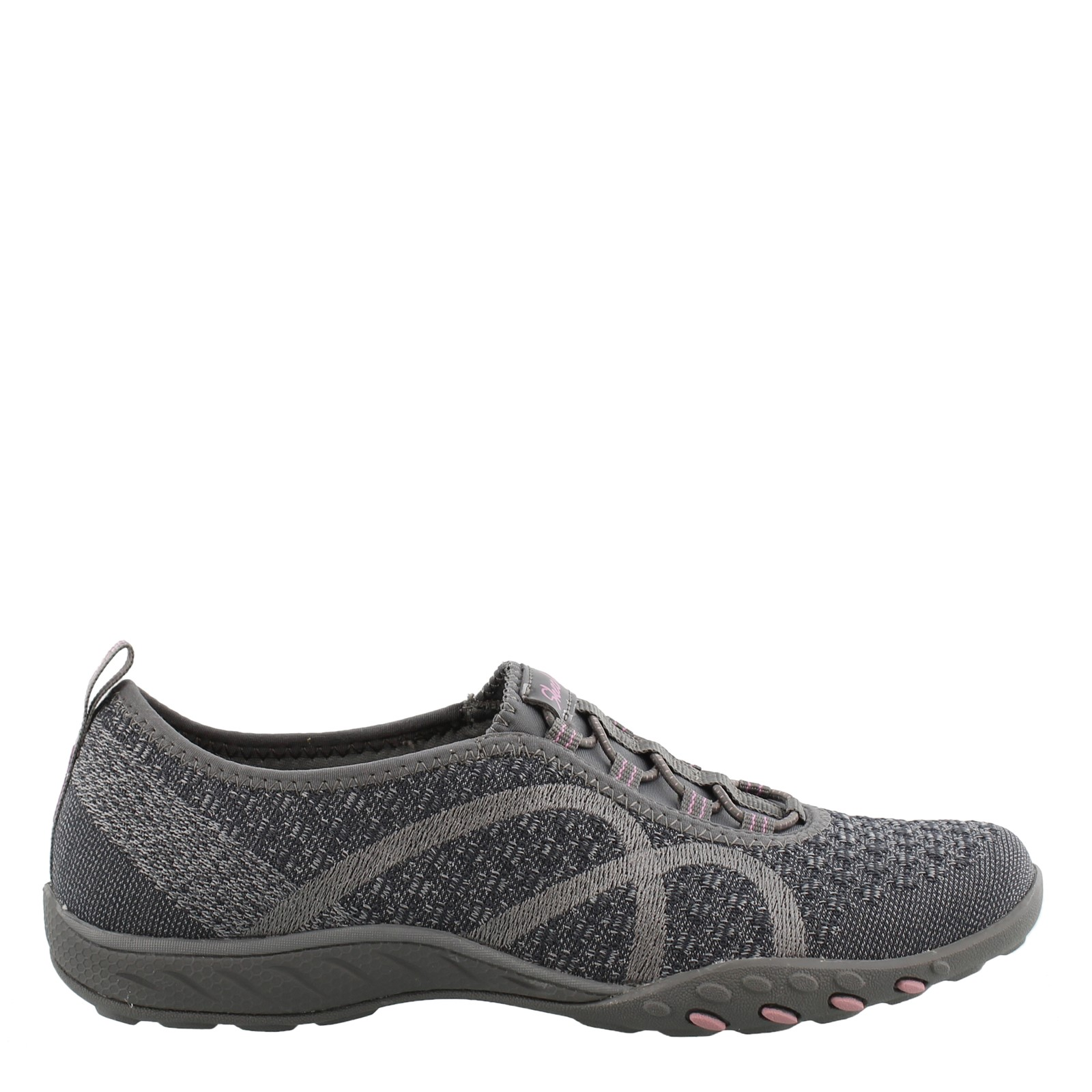1811f608b28 Home; Women's Skechers, Relaxed Fit Breathe Easy Fortune-Knit. Previous.  default view ...
