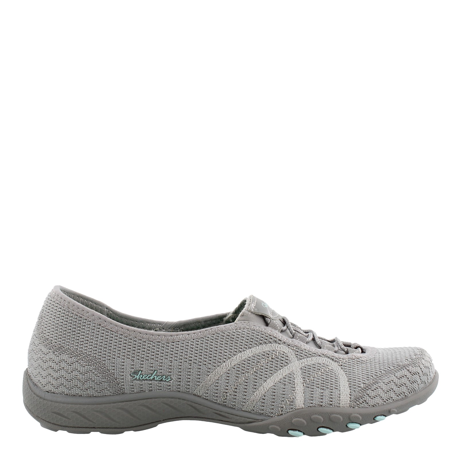84d919cddcab3 Home; Women's Skechers, Relaxed Fit Breathe Easy Sweet Jam Slip on Shoes.  Previous. default view ...