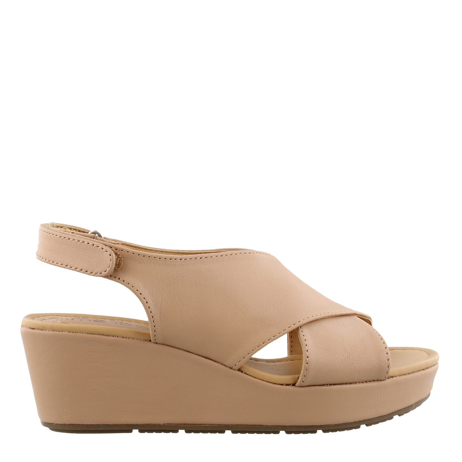 b41f11478b Home; Women's Me Too, Arena 4 Platform Sandal. Previous. default view ...