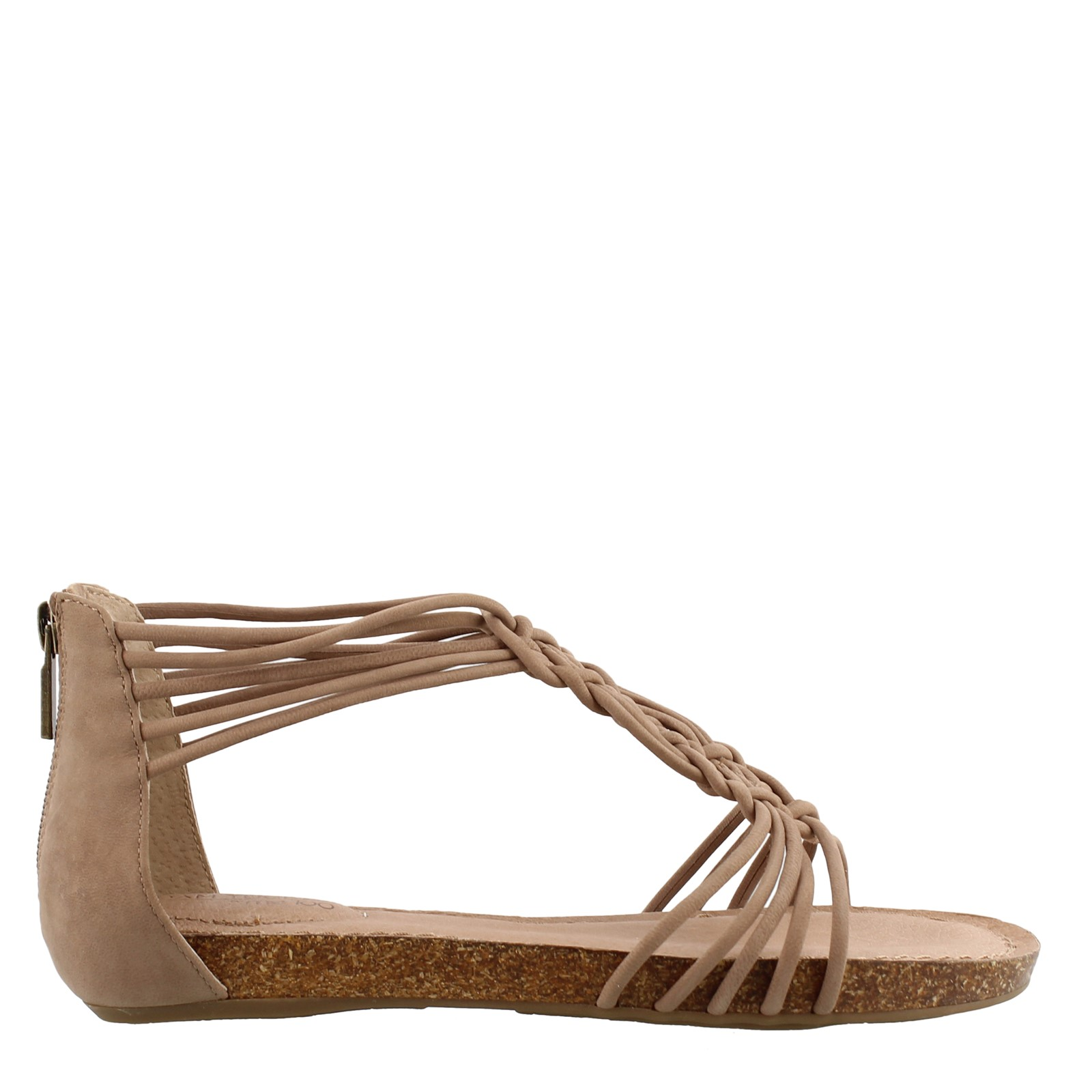 1e42bfa856f Women's Adam Tucker by Me Too, Cali Sandals