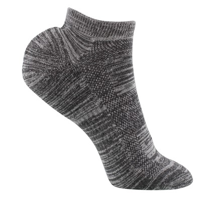 Men's Florsheim, 2 pack low cut socks
