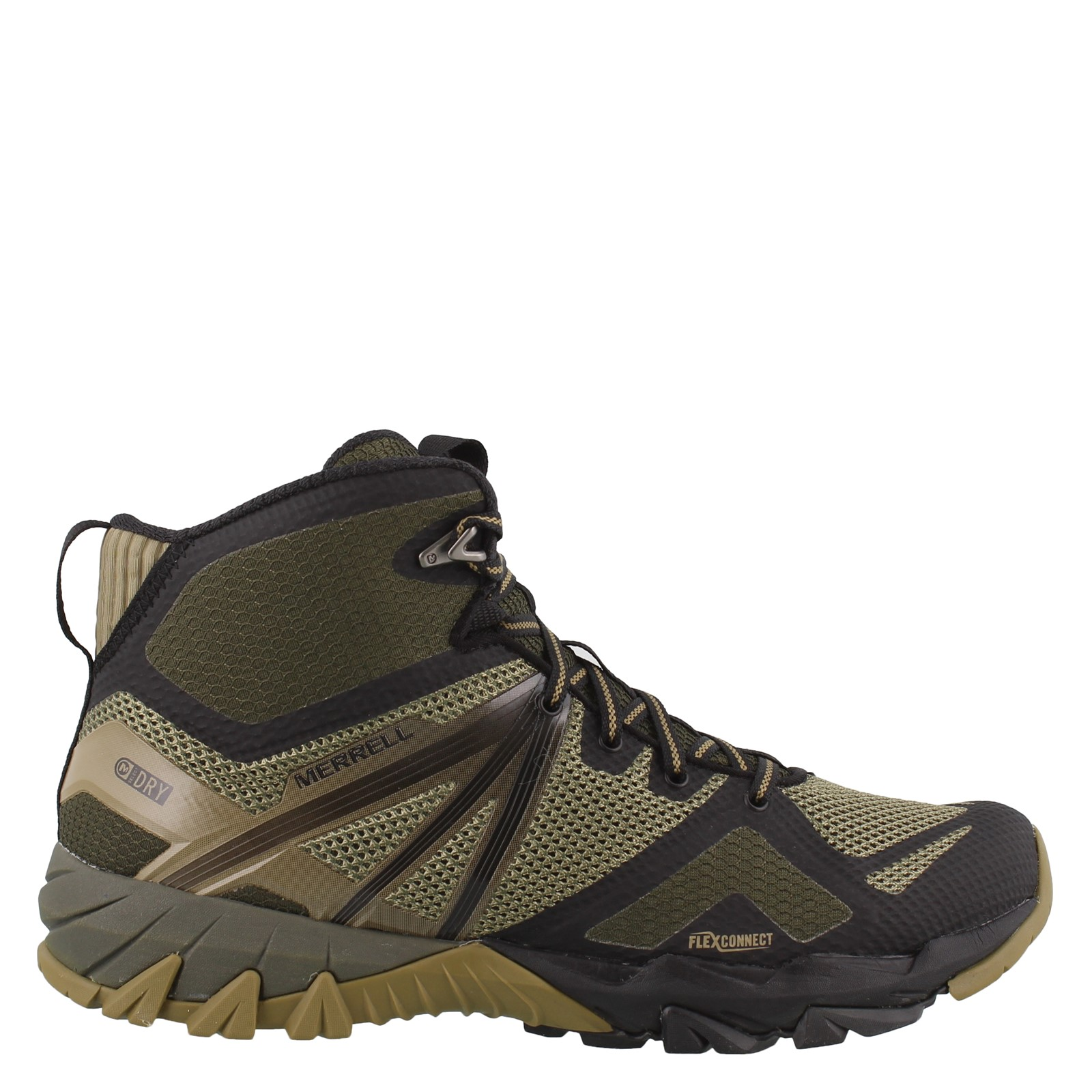 street price outlet for sale new images of Men's Merrell, MQM Flex Hiking