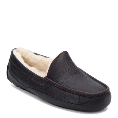 Men's Ugg, M Ascot lined Slippers