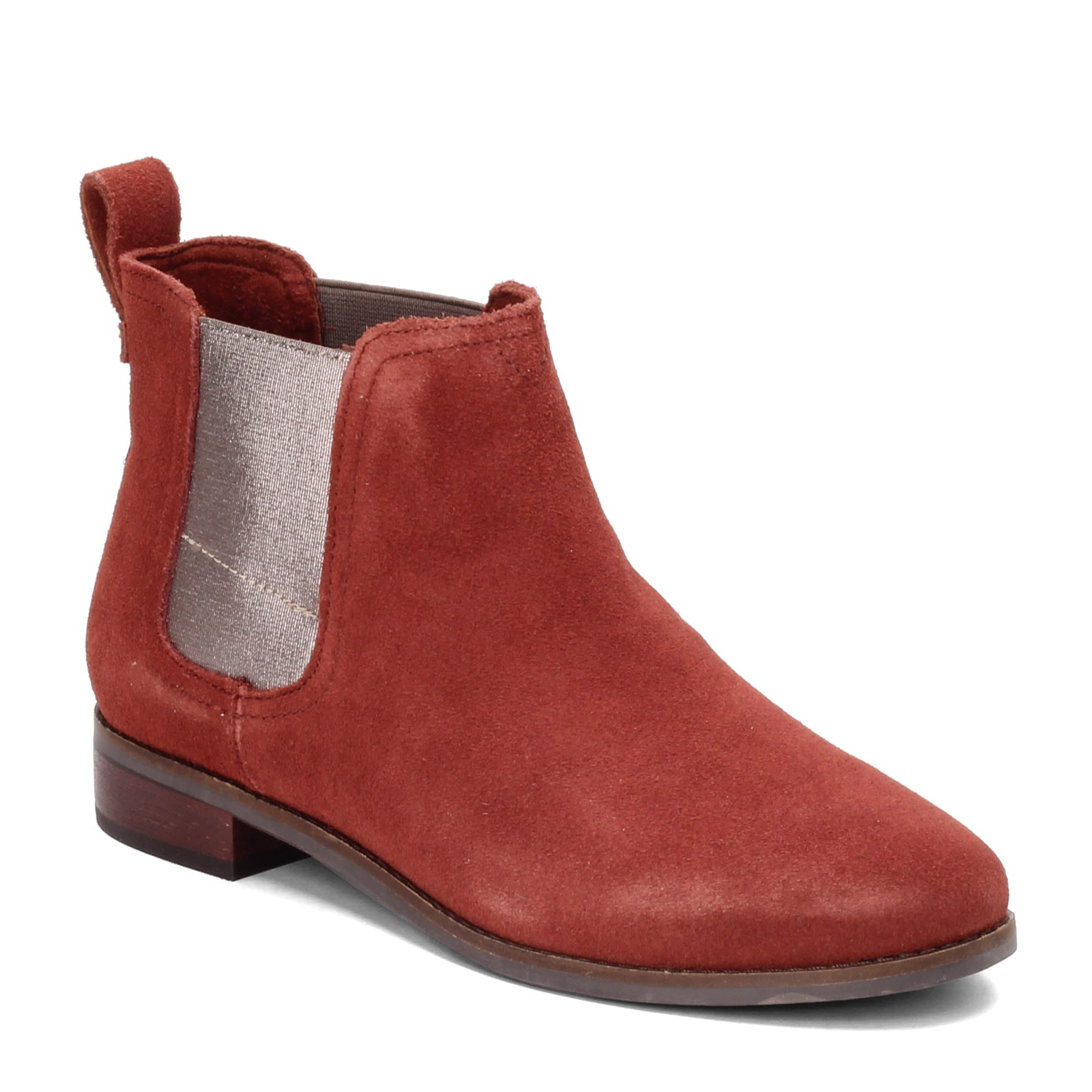 Women's Toms, Ella Ankle Boot