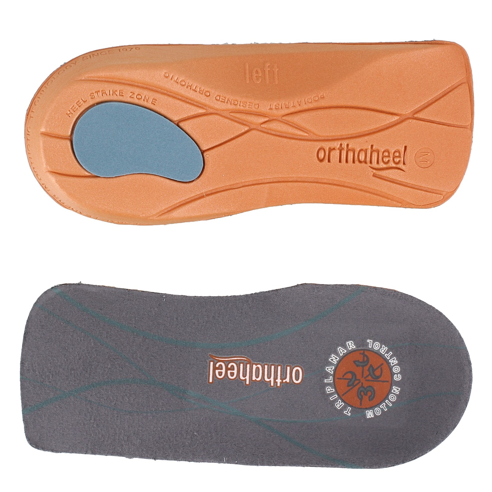 Vionic, Relief 3/4 Length Orthotic Insert