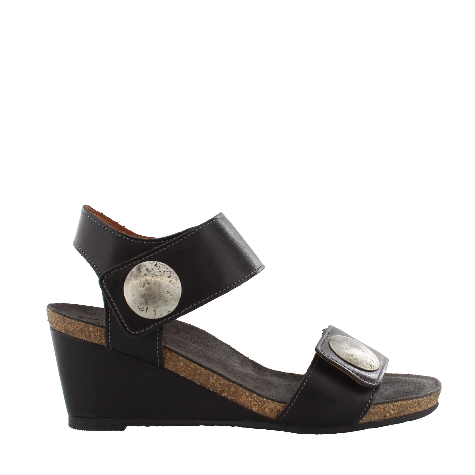 Women's Taos, Carousel 2 Wedge Sandal