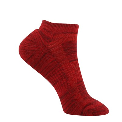 SoftSole, 2 pack low cut mesh socks