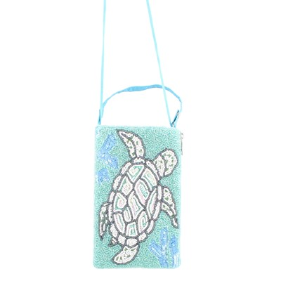 Bamboo Trading Company, Club Bag Turtle
