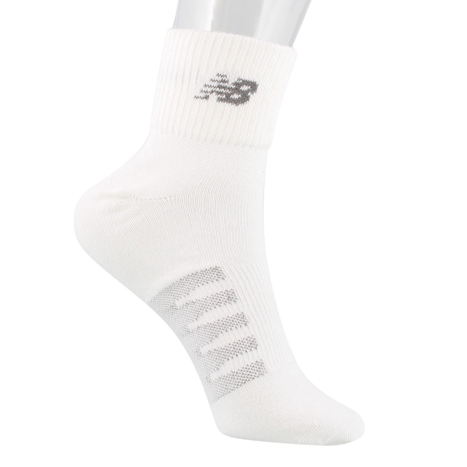 9710ff2f6ed11 Home; Unisex New Balance, Thin Coolmax Quarter Socks - 2 Pack. Previous.  default view ...