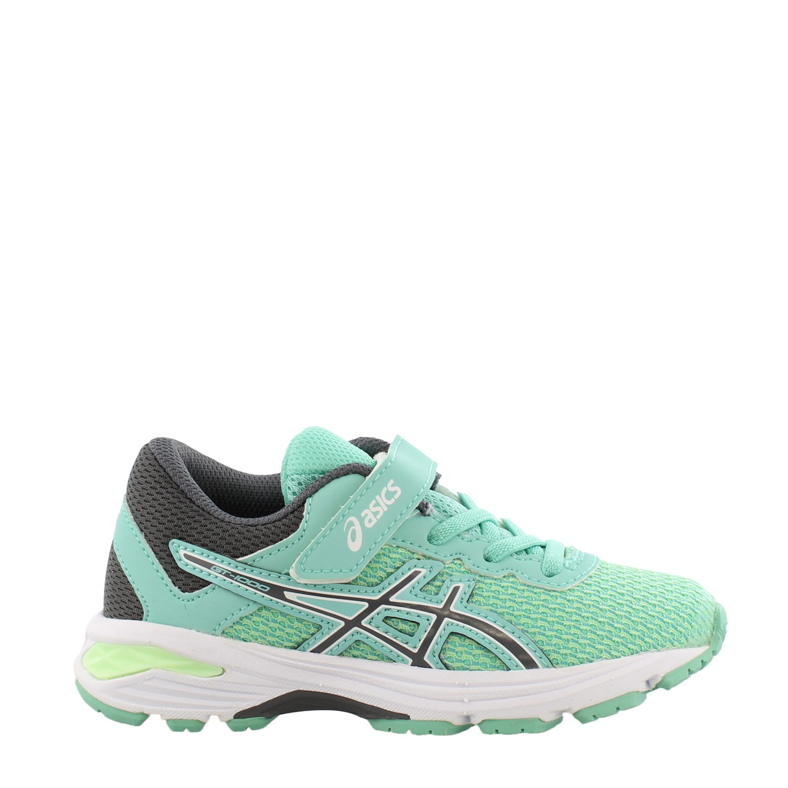 Girl's Asics, GT 1000 6 Running Sneakers