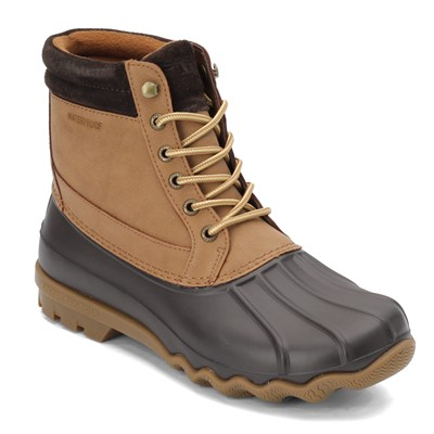 Men's Sperry, Brewster Waterproof Boot