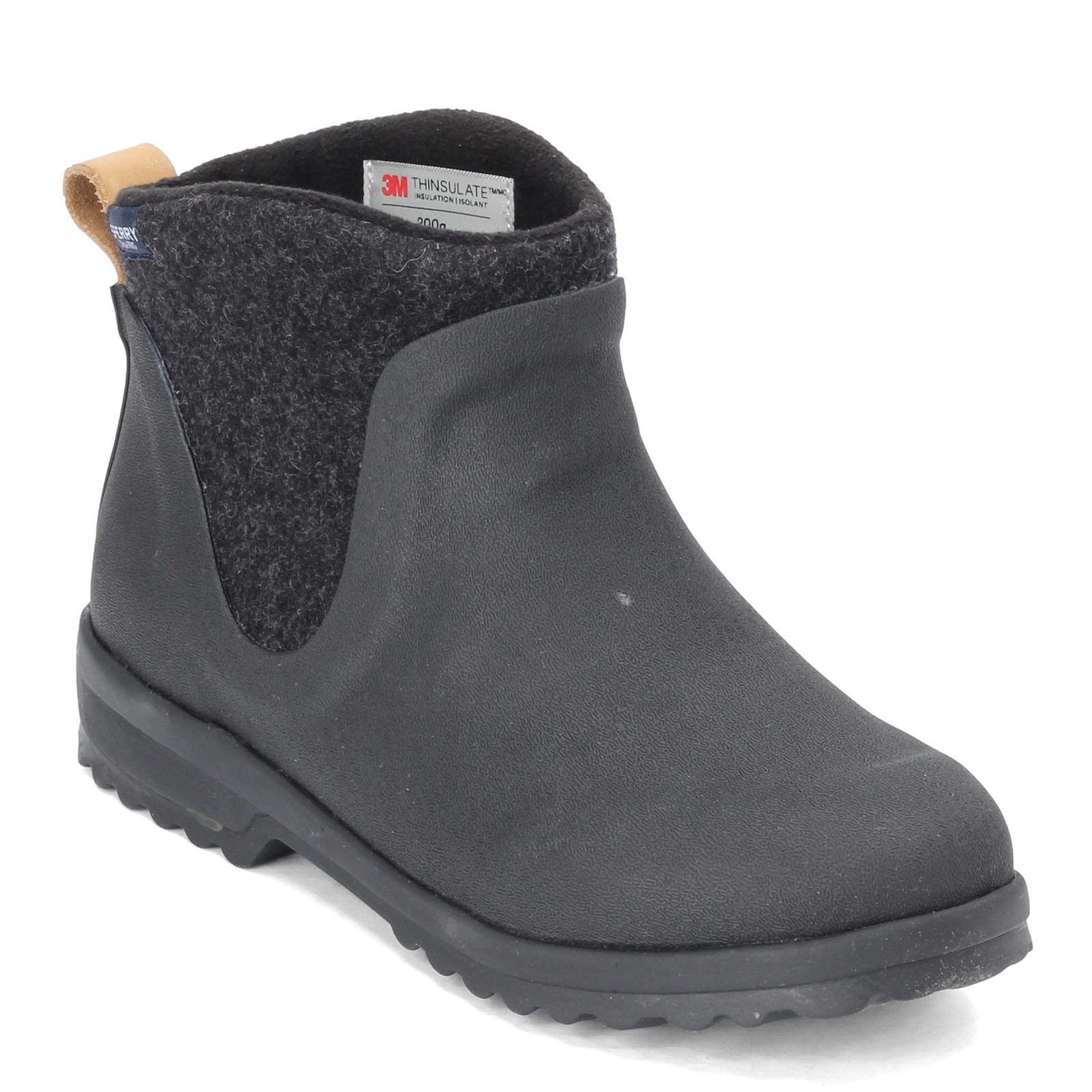 Women's Sperry, Maritime Gale Boots