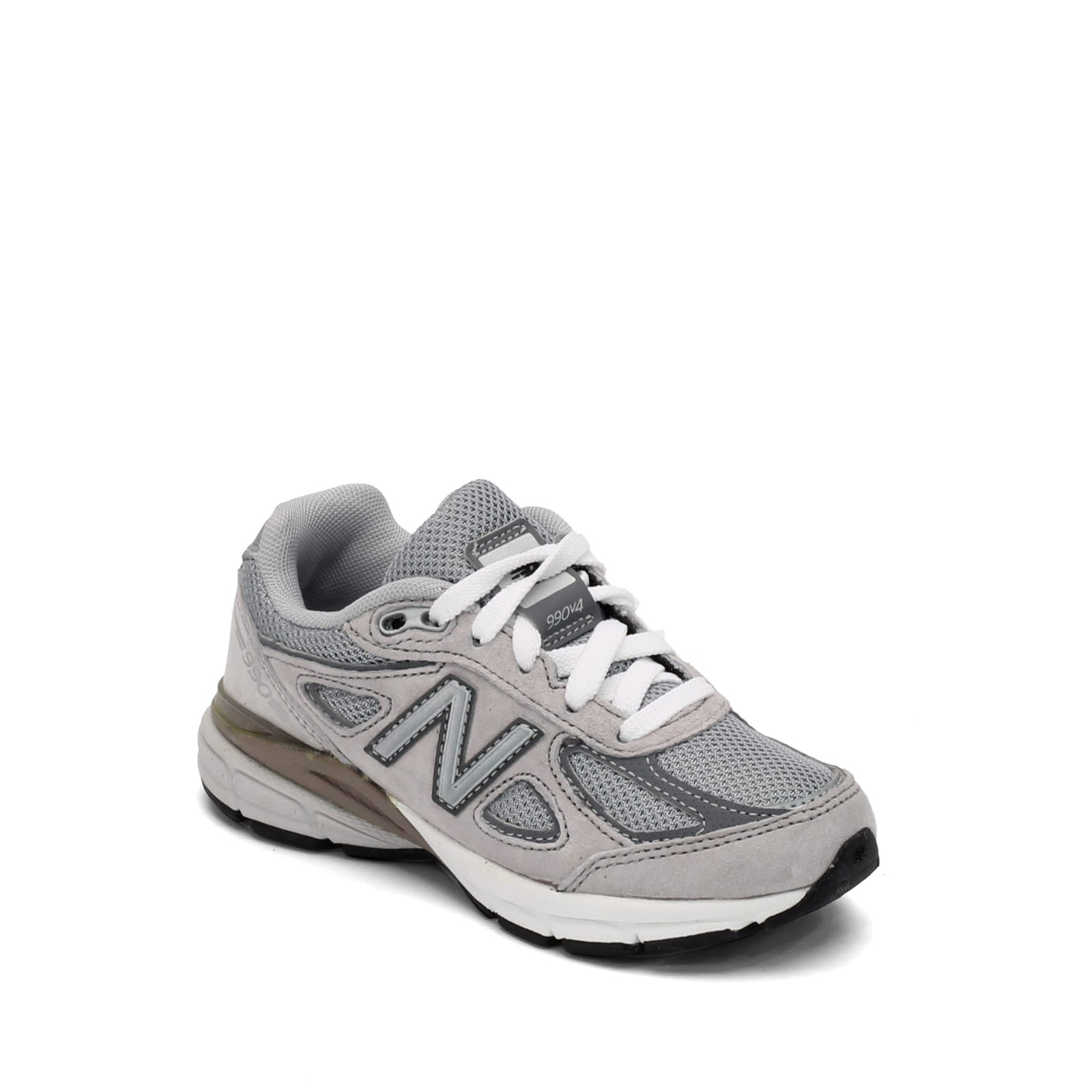 Boy's New Balance, 990 v4 Athletic Sneaker