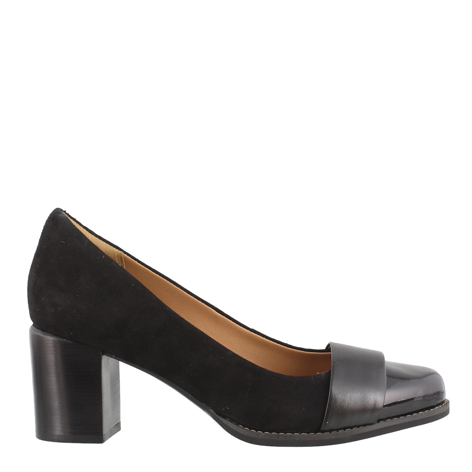 Women's Clarks, Tarah Brae Pumps