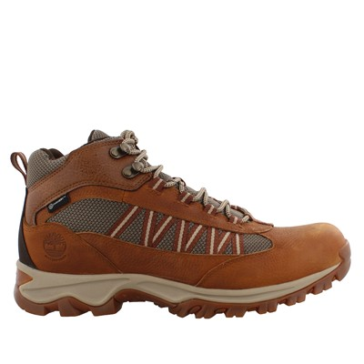 Men's Timberland, Mt Maddsen Mid Boots