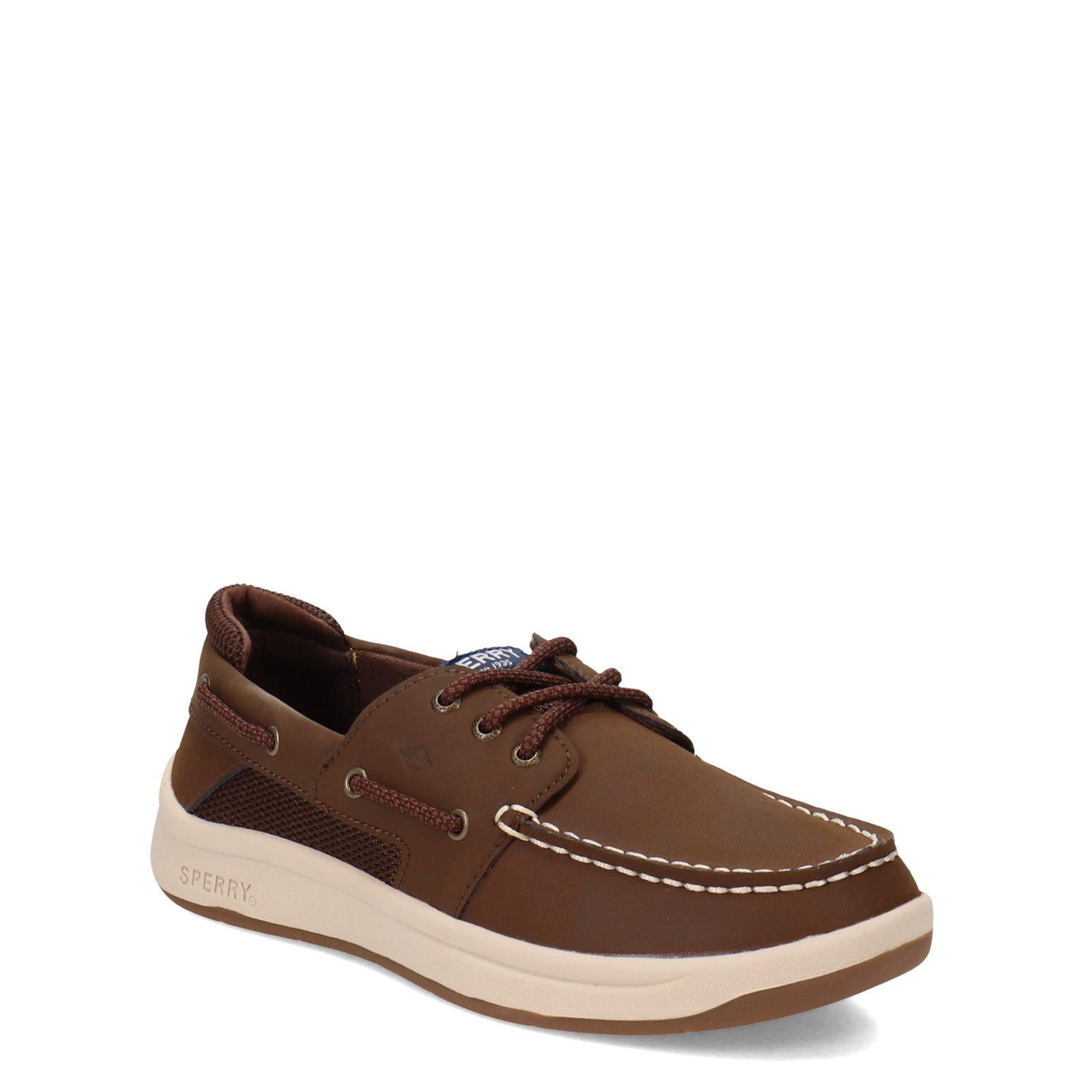 Boy's Sperry, Convoy Boat Shoe - Little Kid & Big Kid