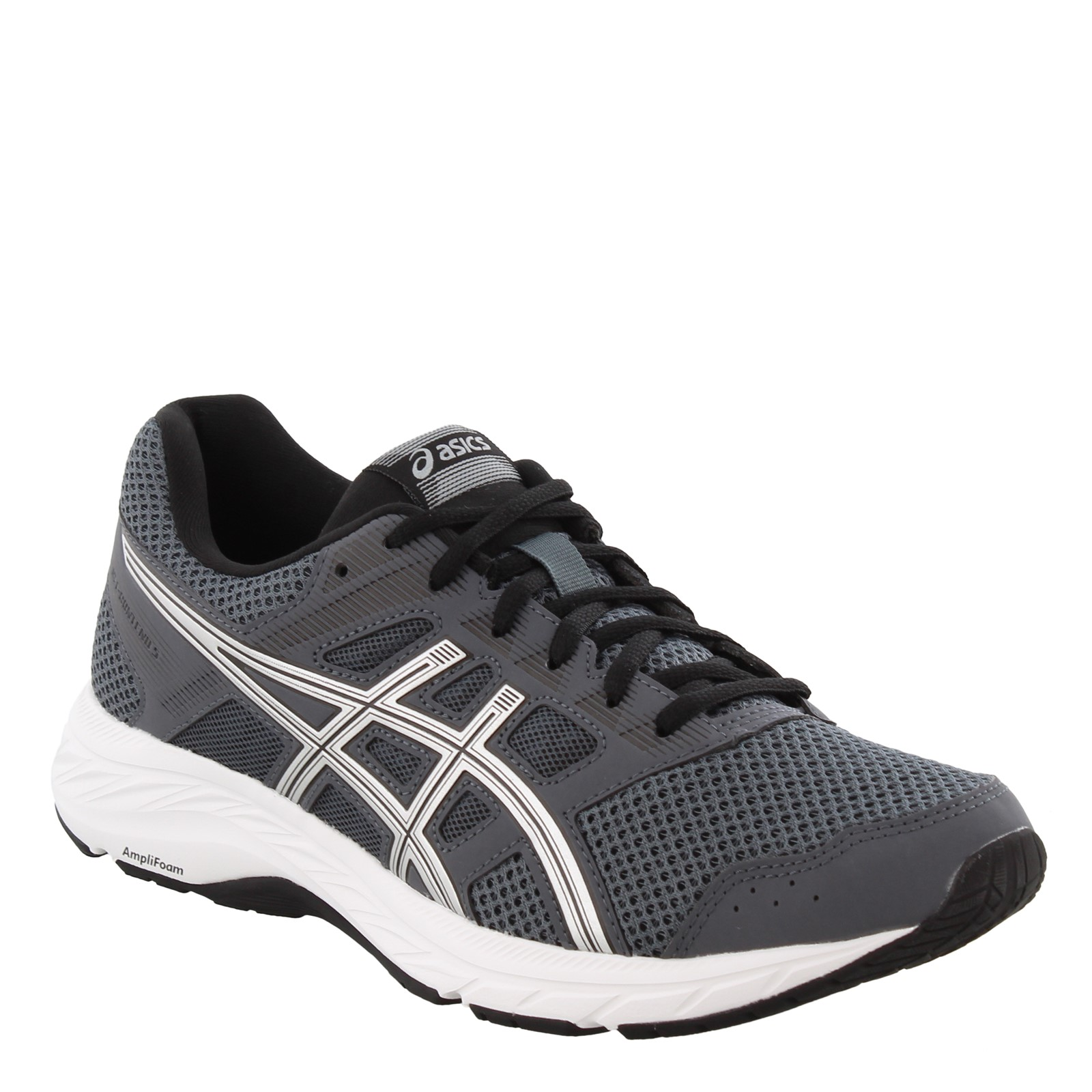 Special Offers ASICS GEL CONTEND 3 (4E) Mesh Mens Sneakers Grey