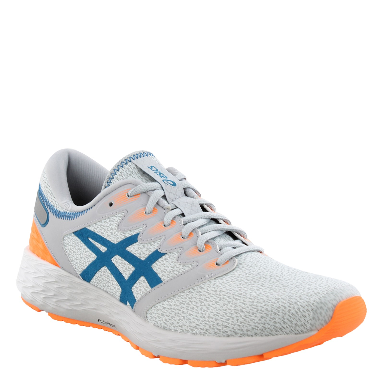 finest selection e8c4a c1eb9 Men's Asics, Roadhawk FF 2 Twist Running Sneakers