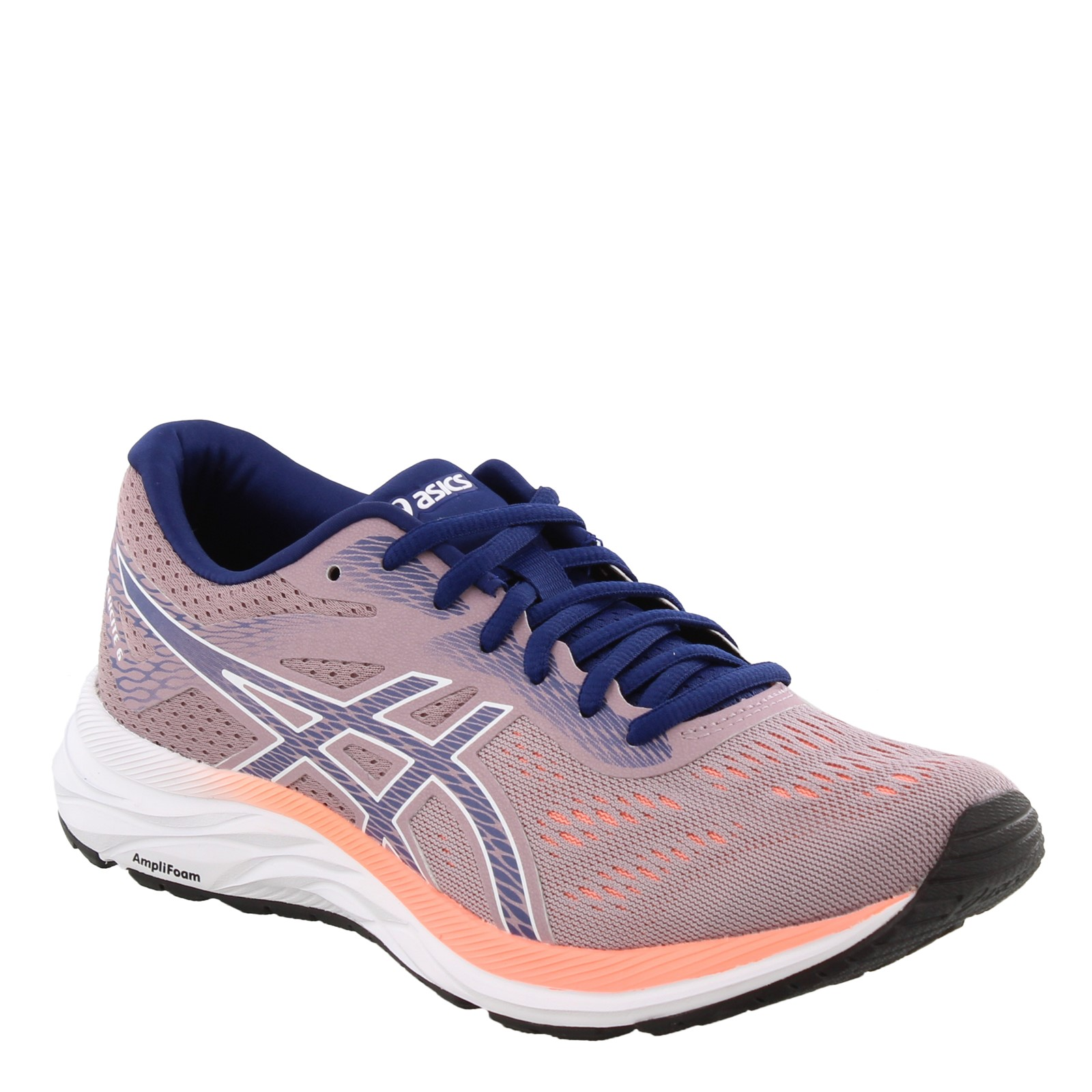 b0cd1dcb0618b3 Home; Women's Asics, Gel Excite 6 Running Shoes. Previous. default view ...