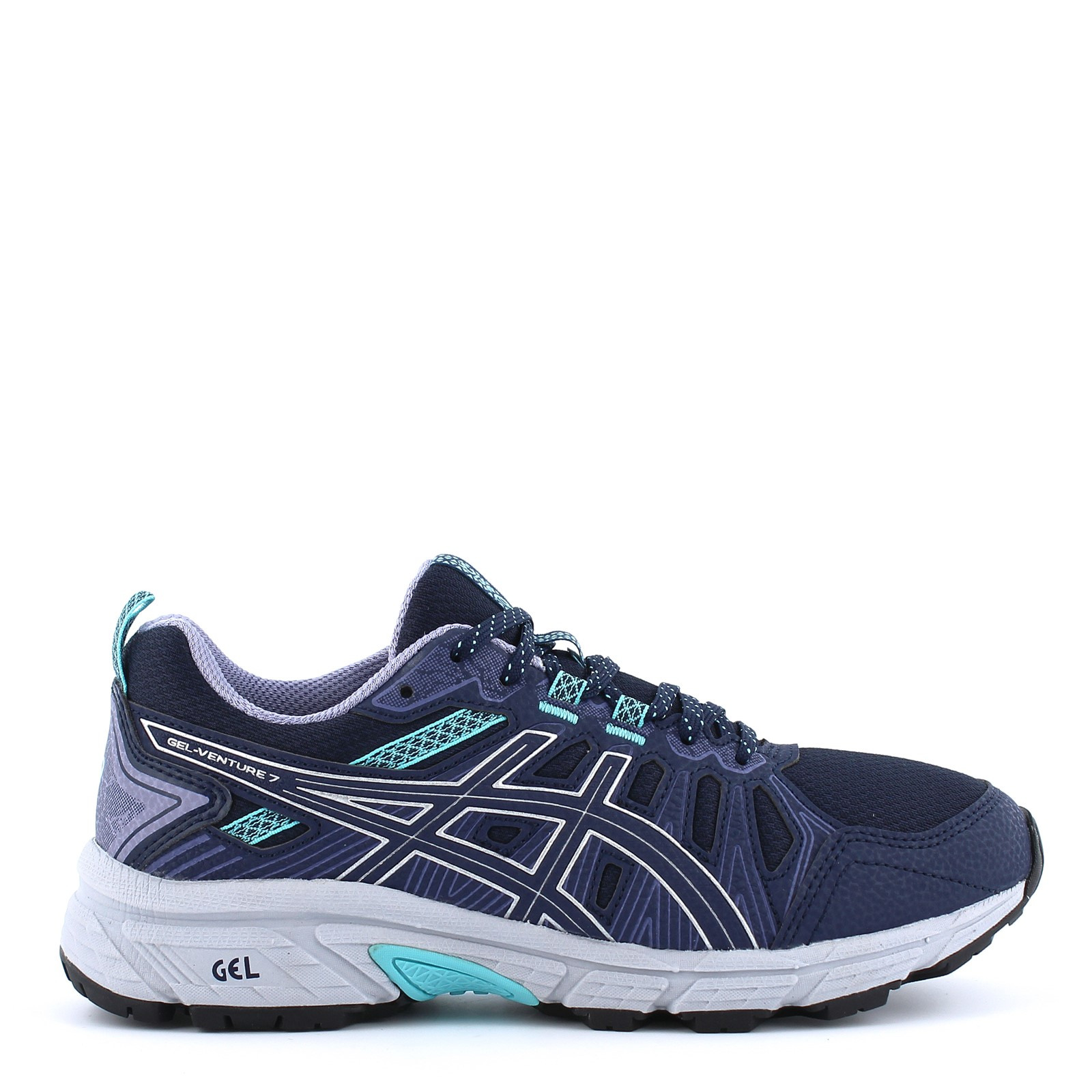 Women's Asics, Gel Venture 7 Trail Sneakers
