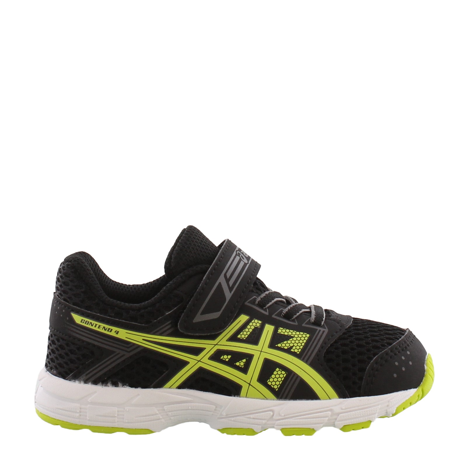 Boy's Asics, Gel Contend 4 TS Running Sneakers
