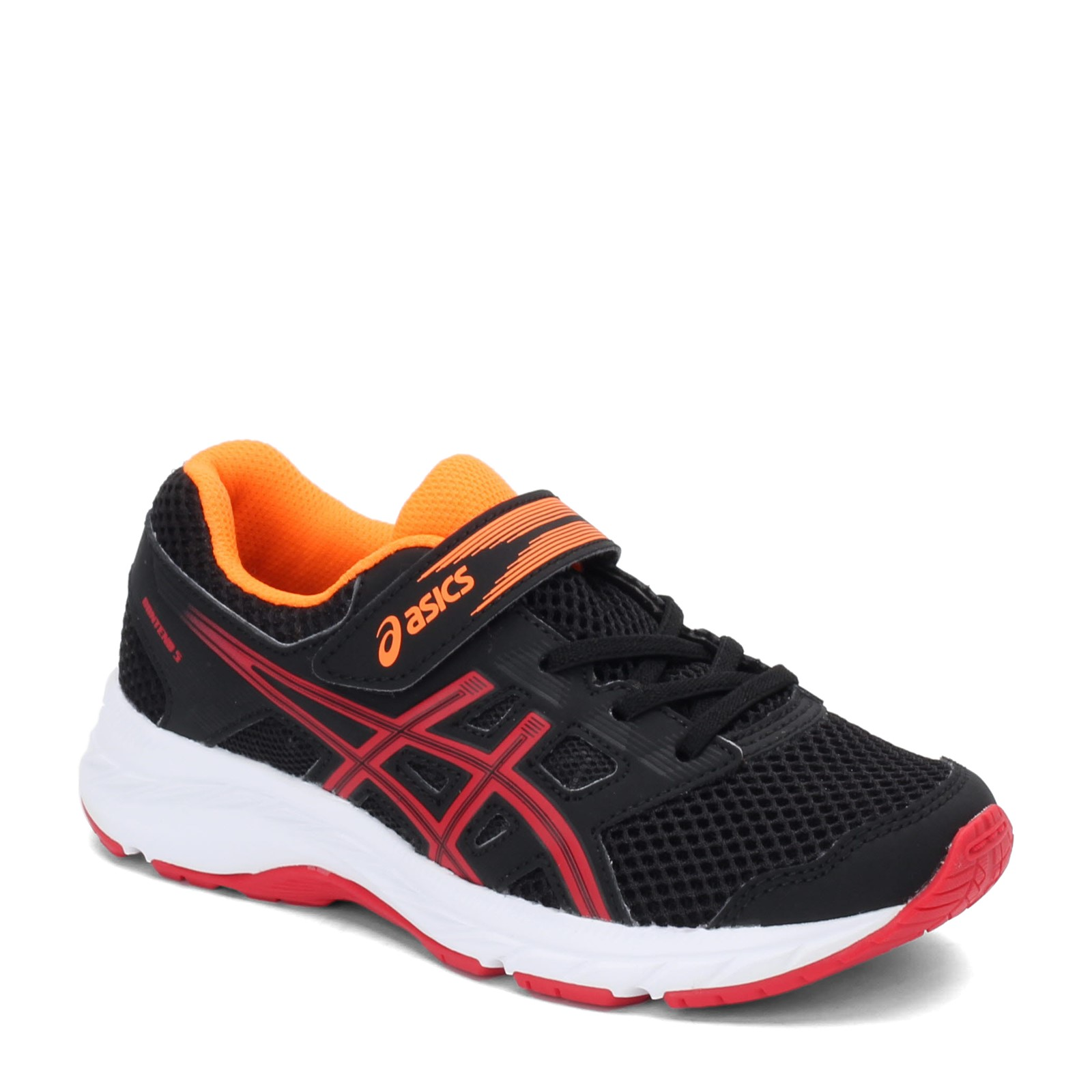Boy's Asics, Gel Contend 5 PS Running Sneaker - Little Kid
