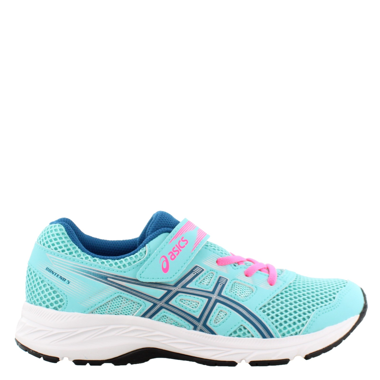 Girl's Asics, Gel Contend 5 PS Sneaker - Little Kid